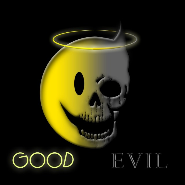Image result for evil